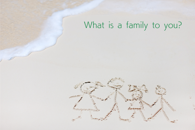 What is a family to you
