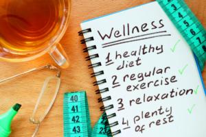 Wellness生活